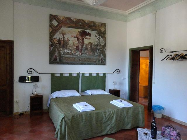 Sassoferrato Marche Włochy