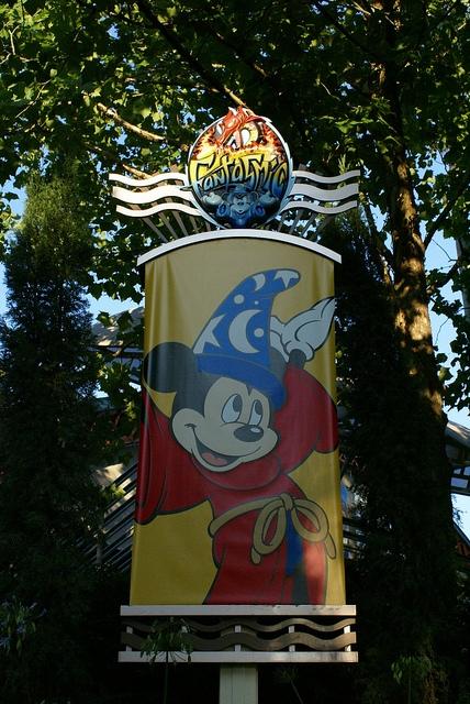 Disney's Hollywood Studios Orlando
