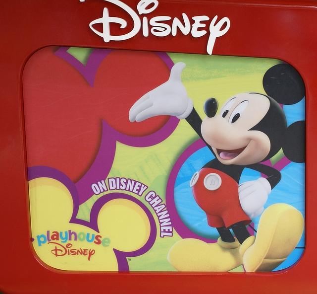 Disney\'s Hollywood Studios Orlando Playhouse