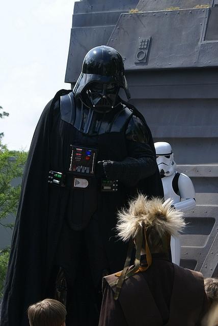 Disney's Hollywood Studios Orlando Star Wars