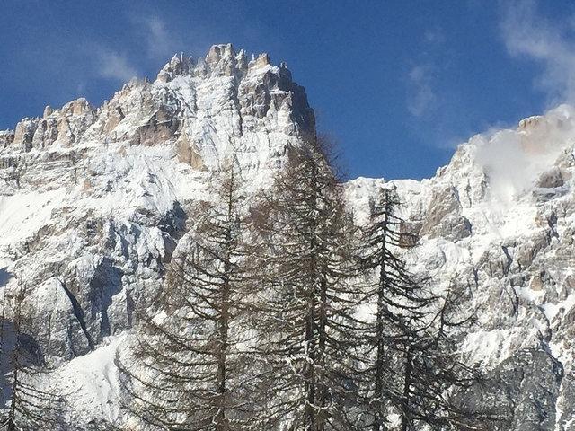 Moso Sextner Dolomiten, Włochy