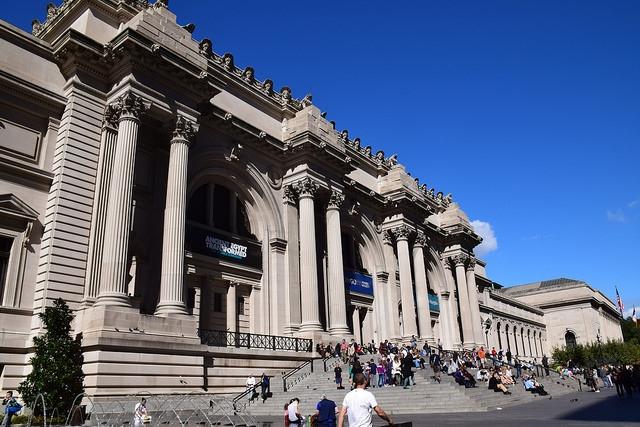 Nowy Jork Metropolitan Museum of Art