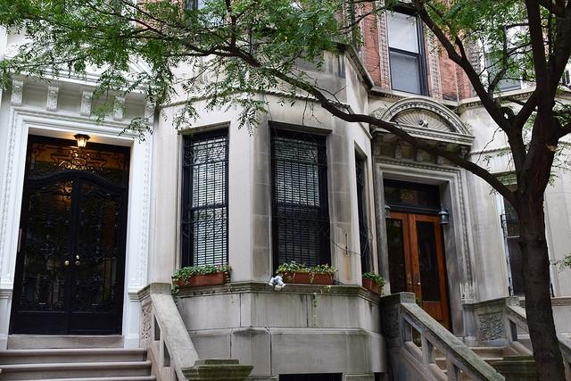 Nowy Jork Kathleen Kelly's Apartment Manhattan