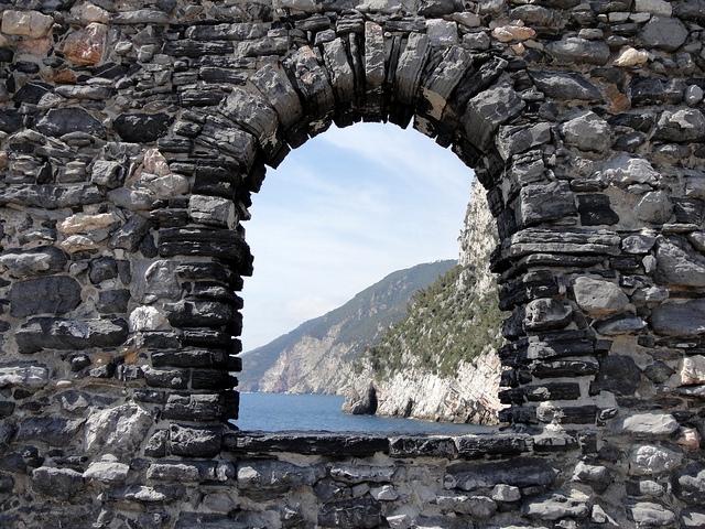 Portovenere Włochy