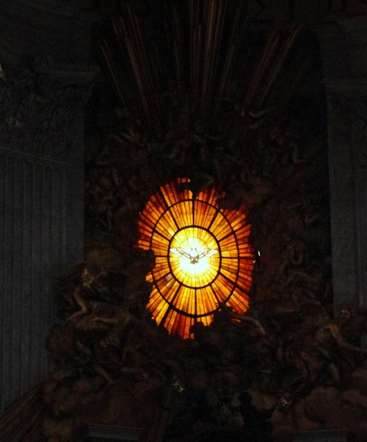 Rzym Bazylika Św. Piotra