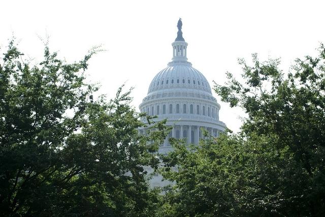 Waszyngton Capitol