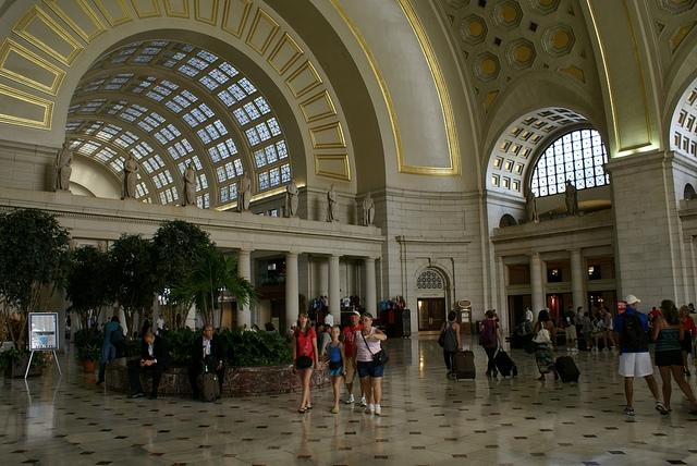 Waszyngton Union Station