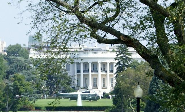White House, Waszyngton